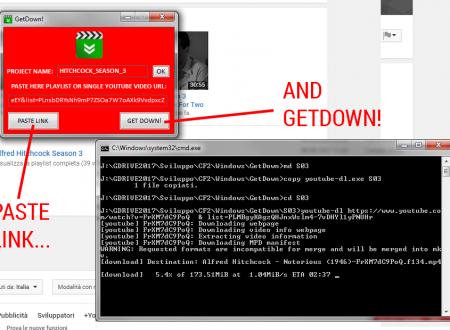 GetDown! Video Downloader